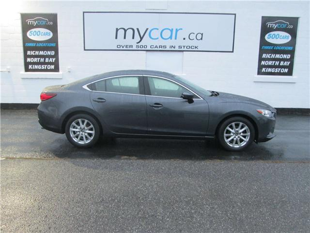 2015 Mazda MAZDA6 GT (Stk: 181941) in North Bay - Image 2 of 14