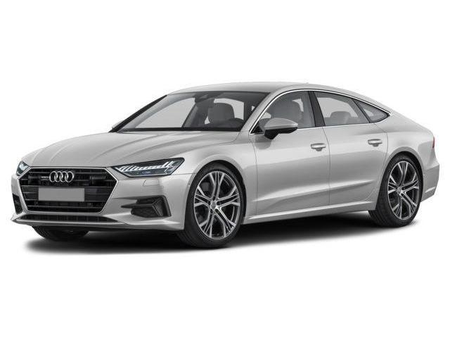 2019 Audi A7 55 Technik (Stk: 52298) in Ottawa - Image 1 of 2