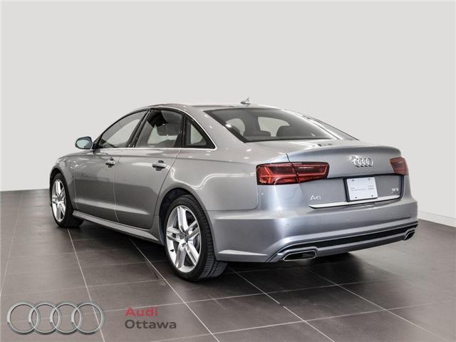2016 Audi A6 2.0T Progressiv (Stk: 51182A) in Ottawa - Image 2 of 22