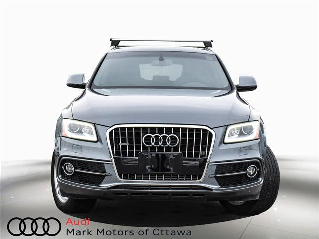 2016 Audi Q5 2.0T Progressiv (Stk: 91470A) in Nepean - Image 2 of 25