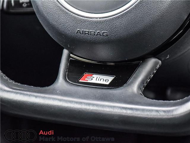 2016 Audi Q5 2.0T Progressiv (Stk: 91470A) in Nepean - Image 12 of 25