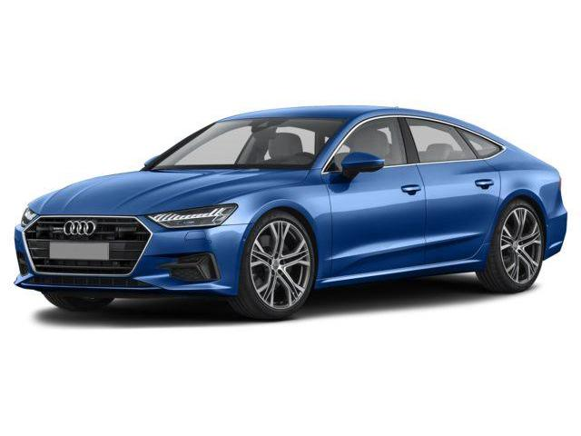 2019 Audi A7 55 Technik (Stk: 91560) in Nepean - Image 1 of 2