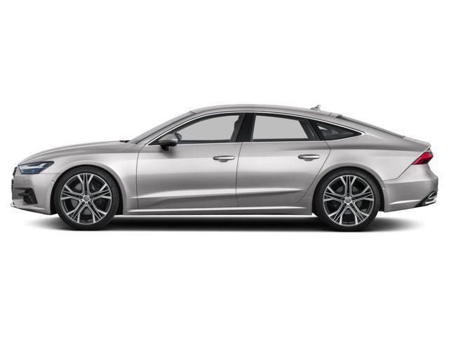 2019 Audi A7 55 Technik (Stk: 190049) in Toronto - Image 2 of 2