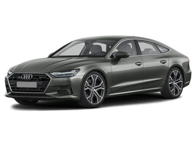 2019 Audi A7 55 Technik (Stk: 190058) in Toronto - Image 1 of 2