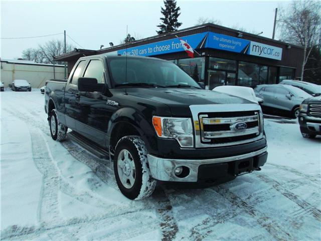 2014 Ford F-150 XLT (Stk: 182003) in North Bay - Image 2 of 11