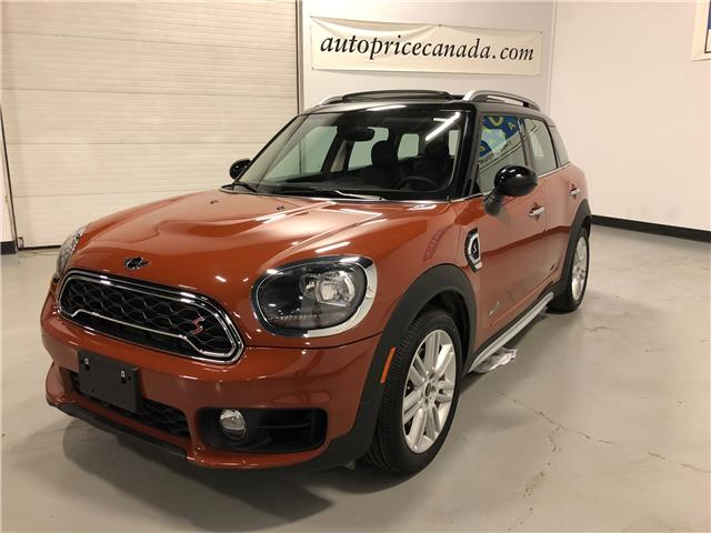2018 MINI Countryman Cooper S (Stk: D9924) in Mississauga - Image 3 of 26