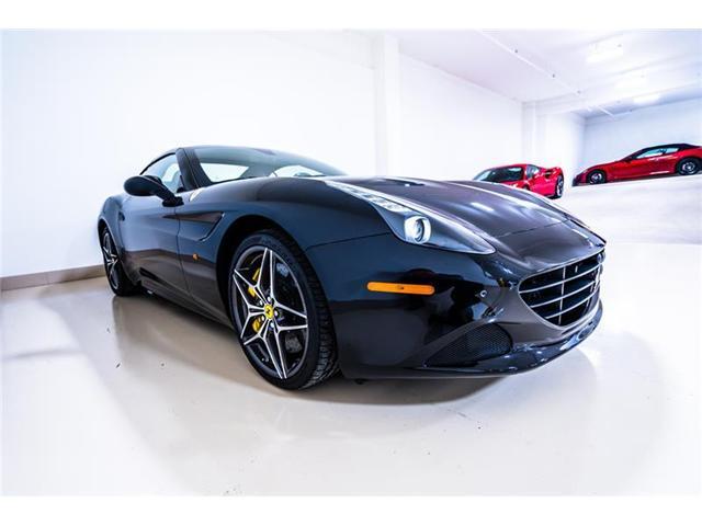 2017 Ferrari California T At 229988 For Sale In Calgary Maserati