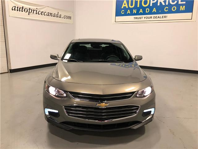 2018 Chevrolet Malibu LT (Stk: F0037) in Mississauga - Image 2 of 24