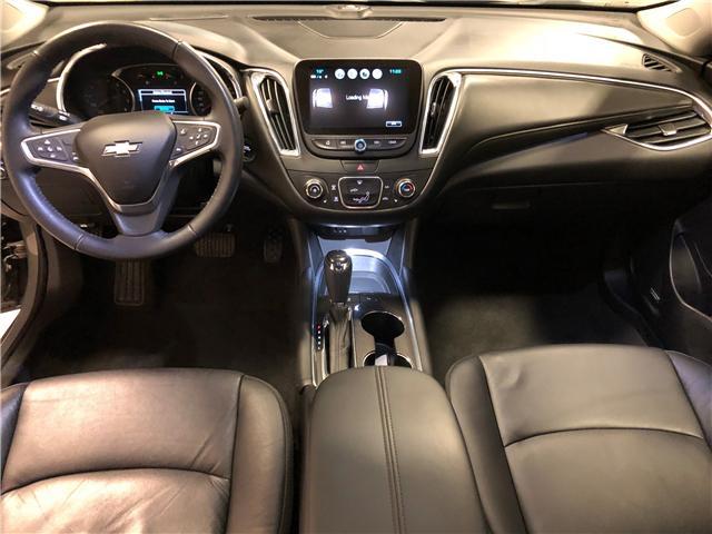 2018 Chevrolet Malibu LT (Stk: F0037) in Mississauga - Image 9 of 24