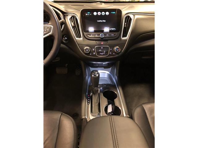 2018 Chevrolet Malibu LT (Stk: F0037) in Mississauga - Image 10 of 24
