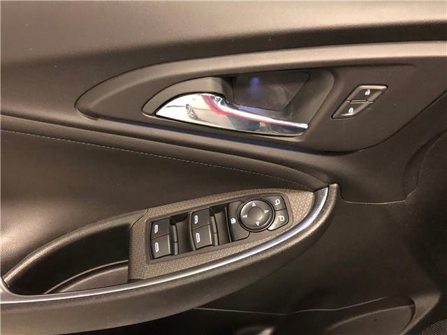 2018 Chevrolet Malibu LT (Stk: F0037) in Mississauga - Image 17 of 24