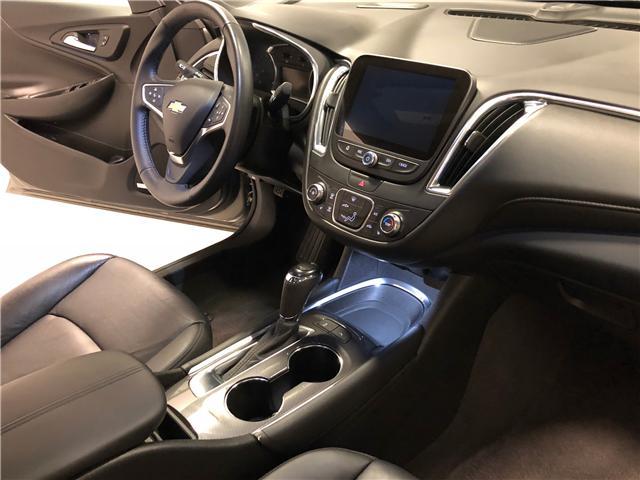 2018 Chevrolet Malibu LT (Stk: F0037) in Mississauga - Image 20 of 24