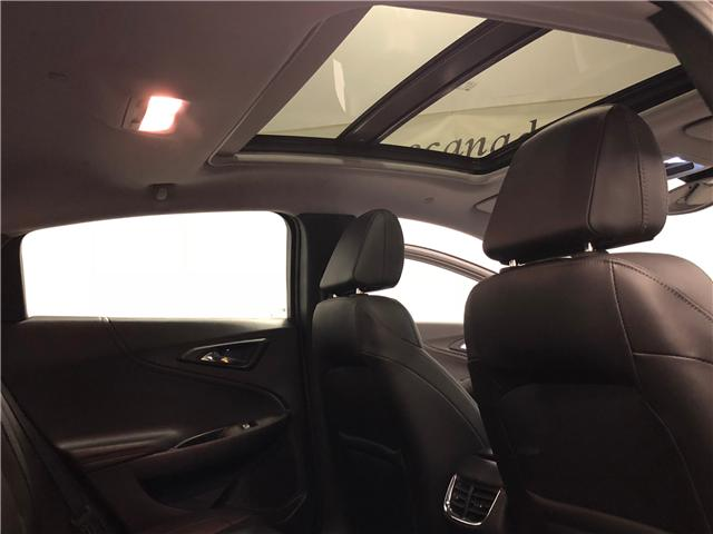 2018 Chevrolet Malibu LT (Stk: F0037) in Mississauga - Image 21 of 24