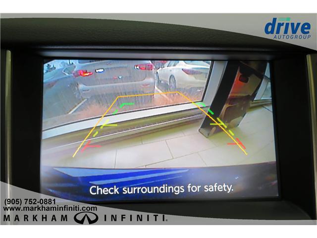 2019 Infiniti Q50 3.0t Red Sport 400 (Stk: K374) in Markham - Image 9 of 15