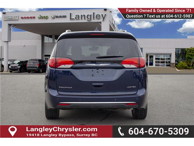 2018 Chrysler Pacifica Limited (Stk: EE900020) in Surrey - Image 5 of 30