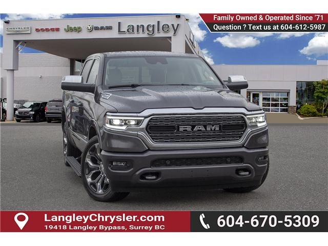 2019 RAM 1500 Limited (Stk: EE900030) in Surrey - Image 1 of 20