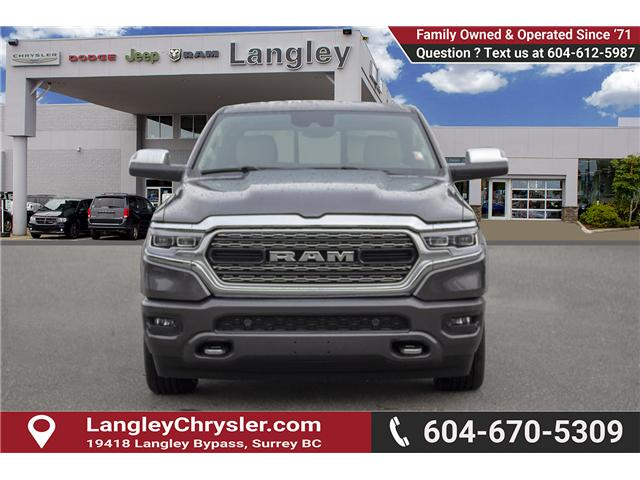 2019 RAM 1500 Limited (Stk: EE900030) in Surrey - Image 2 of 20