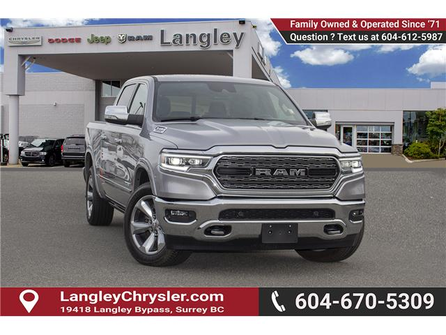 2019 RAM 1500 Limited (Stk: EE900050) in Surrey - Image 1 of 29