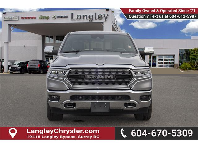2019 RAM 1500 Limited (Stk: EE900050) in Surrey - Image 2 of 29