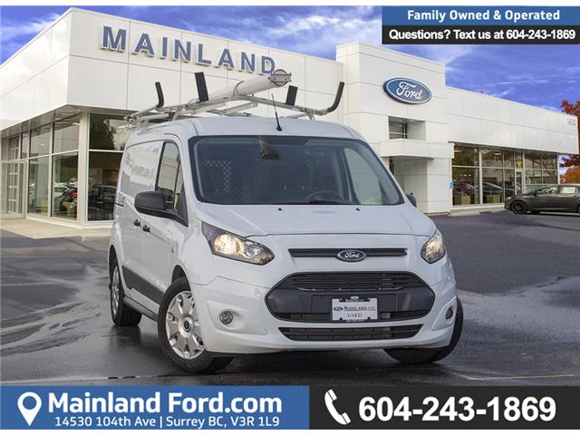 2014 Ford Transit Connect XLT (Stk: P0154) in Surrey - Image 1 of 26