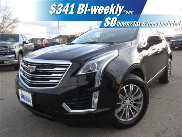 2018 Cadillac XT5 Luxury (Stk: 61803) in Cranbrook - Image 1 of 25