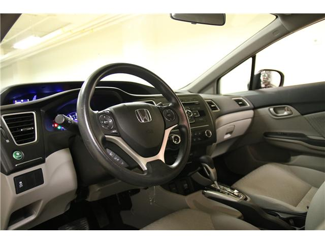 2015 Honda Civic LX (Stk: HP3136) in Toronto - Image 11 of 29