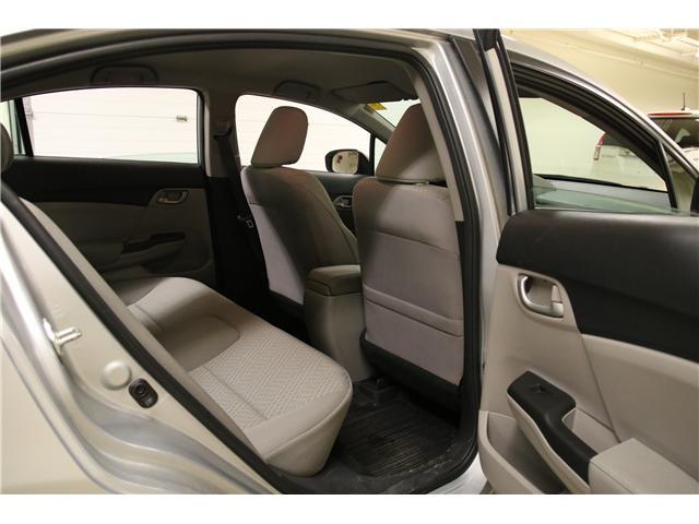 2015 Honda Civic LX (Stk: HP3136) in Toronto - Image 22 of 29
