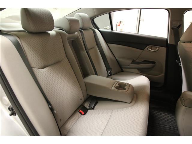 2015 Honda Civic LX (Stk: HP3136) in Toronto - Image 23 of 29