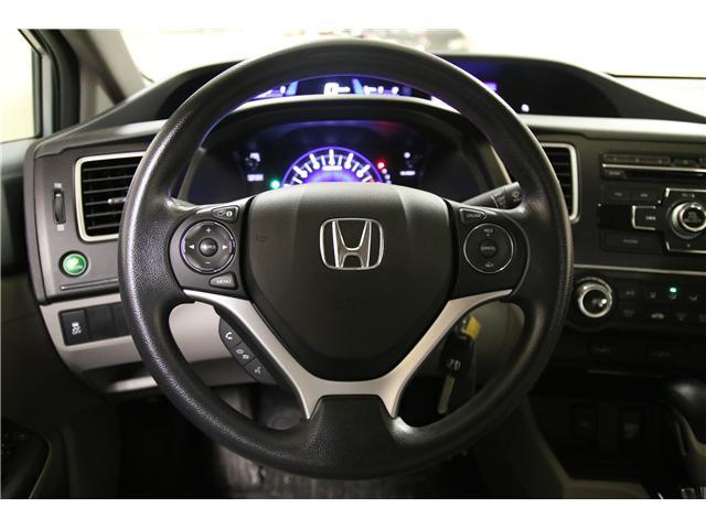 2015 Honda Civic LX (Stk: HP3136) in Toronto - Image 12 of 29