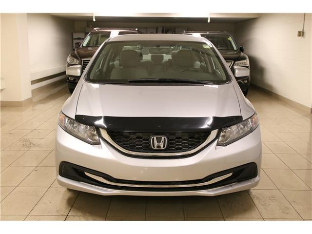2015 Honda Civic LX (Stk: HP3136) in Toronto - Image 8 of 29