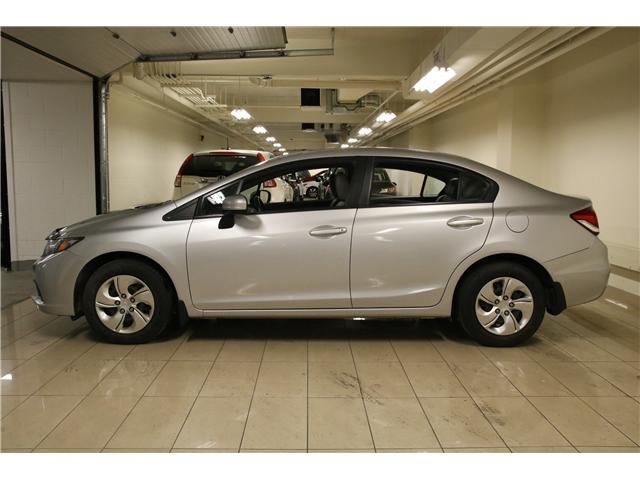 2015 Honda Civic LX (Stk: HP3136) in Toronto - Image 2 of 29