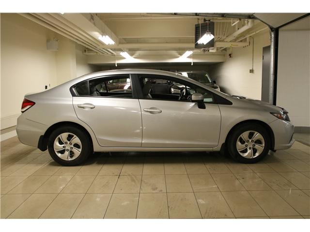 2015 Honda Civic LX (Stk: HP3136) in Toronto - Image 6 of 29