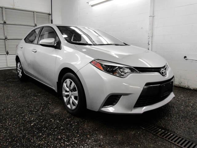 2016 Toyota Corolla CE (Stk: T6-07821) in Burnaby - Image 2 of 24