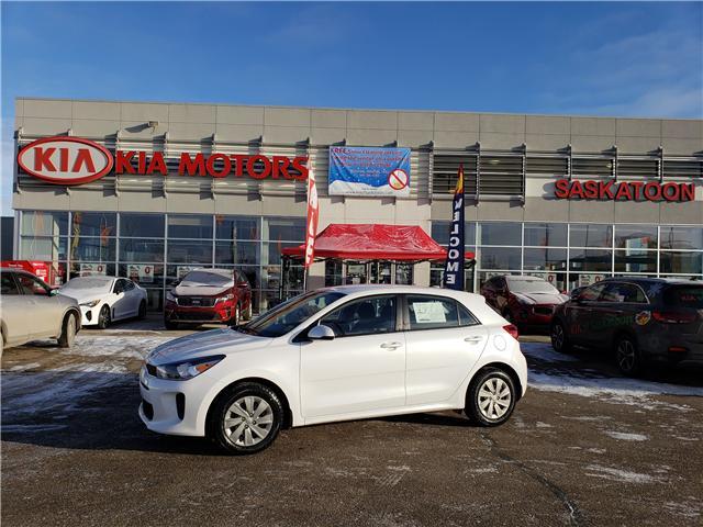 2018 Kia Rio5 LX+ (Stk: 38409) in Saskatoon - Image 1 of 14