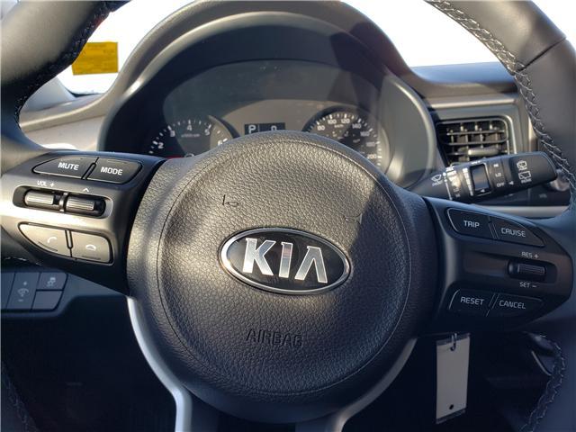 2018 Kia Rio5 LX+ (Stk: 38409) in Saskatoon - Image 9 of 14