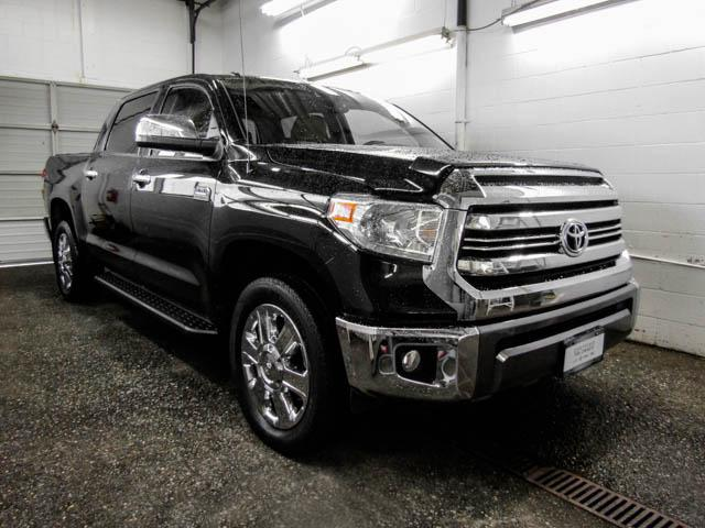2016 Toyota Tundra Platinum 5.7L V8 (Stk: P9-54051) in Burnaby - Image 2 of 25