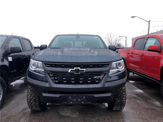 2019 Chevrolet Colorado ZR2 (Stk: 134940) in Markham - Image 2 of 5