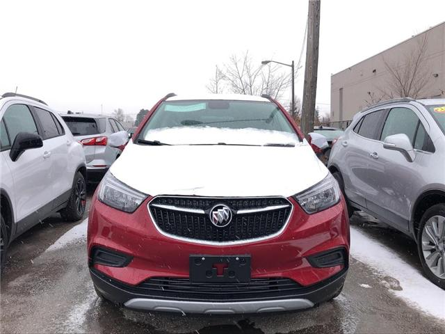 2019 Buick Encore Preferred (Stk: 756996) in Markham - Image 2 of 5