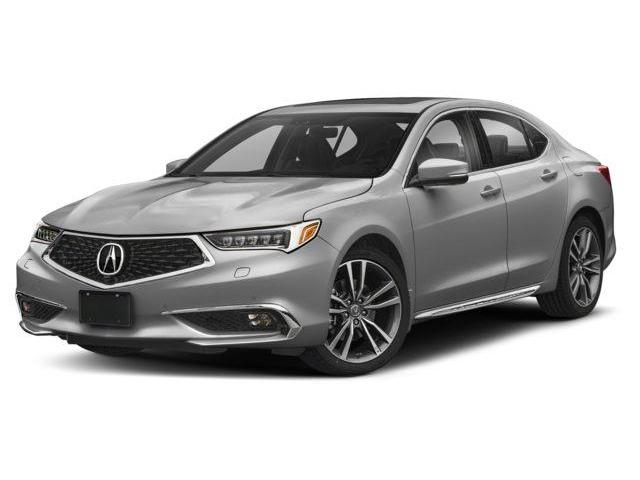 2019 Acura TLX Elite (Stk: 19249) in Burlington - Image 1 of 9