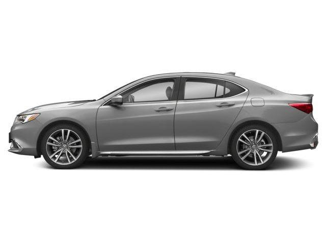 2019 Acura TLX Elite (Stk: 19249) in Burlington - Image 2 of 9