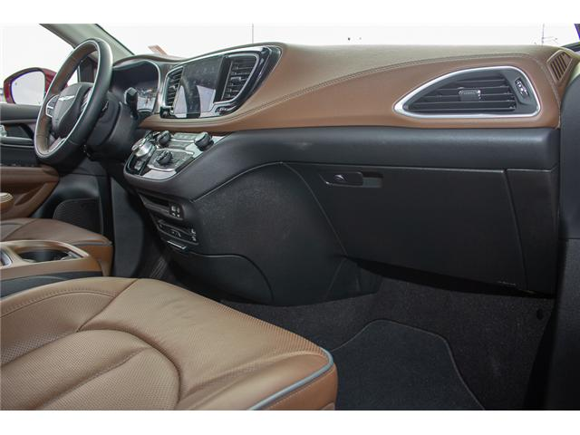 2018 Chrysler Pacifica Limited (Stk: EE900010) in Surrey - Image 21 of 30