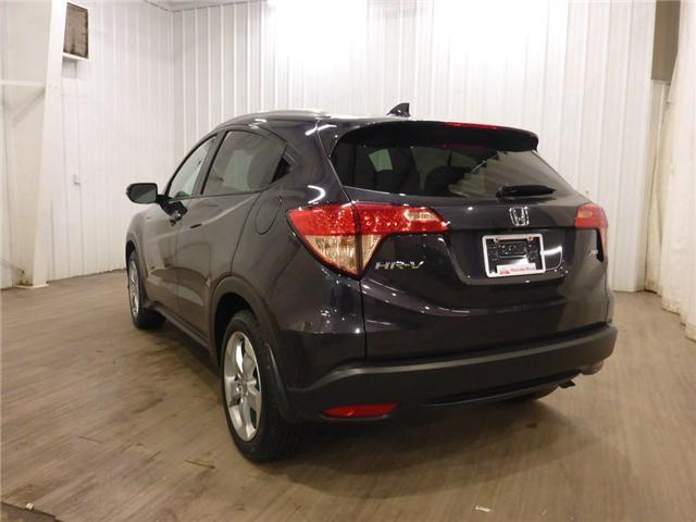 2016 Honda HR-V EX-L (Stk: 18121969) in Calgary - Image 5 of 30