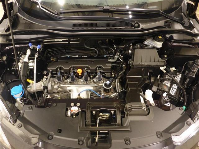 2016 Honda HR-V EX-L (Stk: 18121969) in Calgary - Image 9 of 30