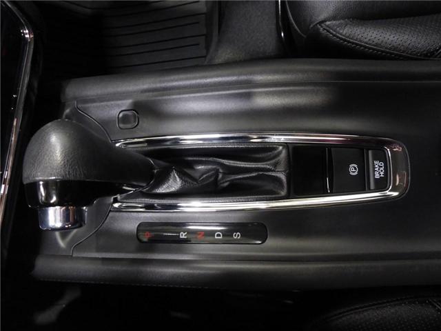 2016 Honda HR-V EX-L (Stk: 18121969) in Calgary - Image 27 of 30