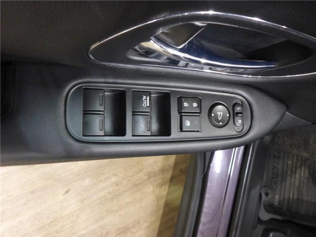 2016 Honda HR-V EX-L (Stk: 18121969) in Calgary - Image 28 of 30