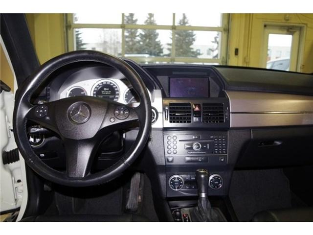 2011 Mercedes-Benz Glk-Class  (Stk: 6418) in Edmonton - Image 11 of 17