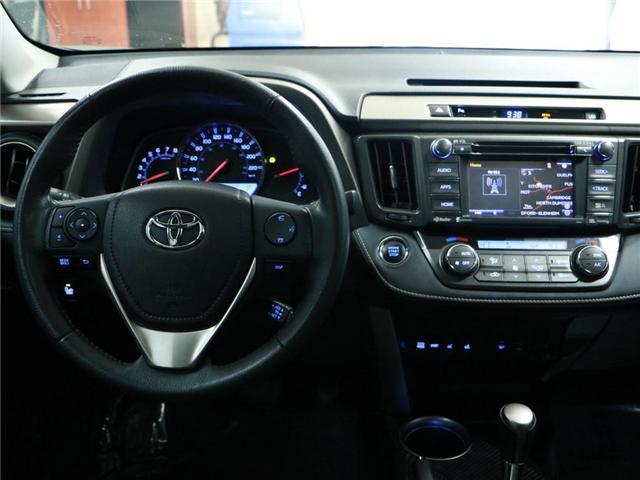 2015 Toyota RAV4  (Stk: 186513) in Kitchener - Image 7 of 29