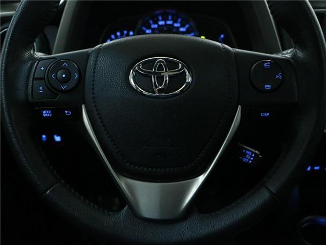 2015 Toyota RAV4  (Stk: 186513) in Kitchener - Image 10 of 29