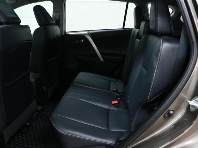 2015 Toyota RAV4  (Stk: 186513) in Kitchener - Image 16 of 29