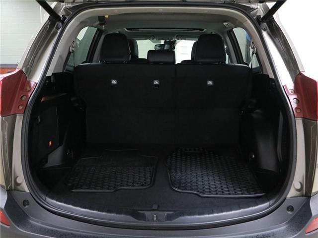 2015 Toyota RAV4  (Stk: 186513) in Kitchener - Image 18 of 29